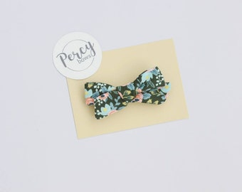 Small bow | rifle floral