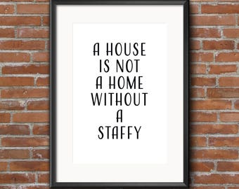 House is not a Home #1