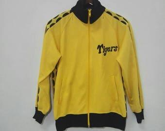 Vintage HANSIN TIGER Sweater Nice Design