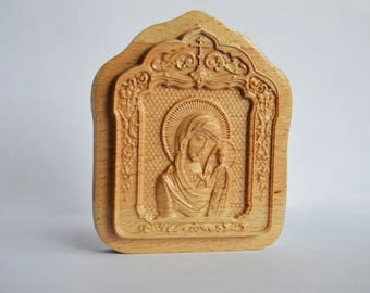 Icon of Our Lady of Kazan