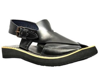 ON SUMMER SALE Weber Handmade Stylish Leather Sandals for Men