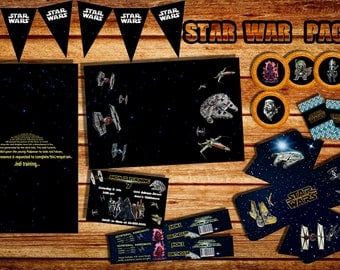 Star War Pack