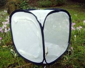 Butterfly breeding box 30x30x30cm