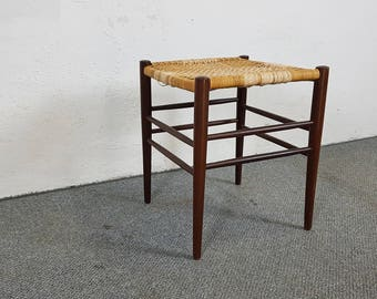 Chair Stool piano stool mid century 60s