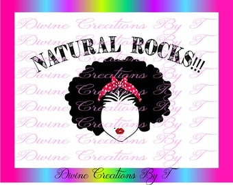 Natural Rocks 2 SVG