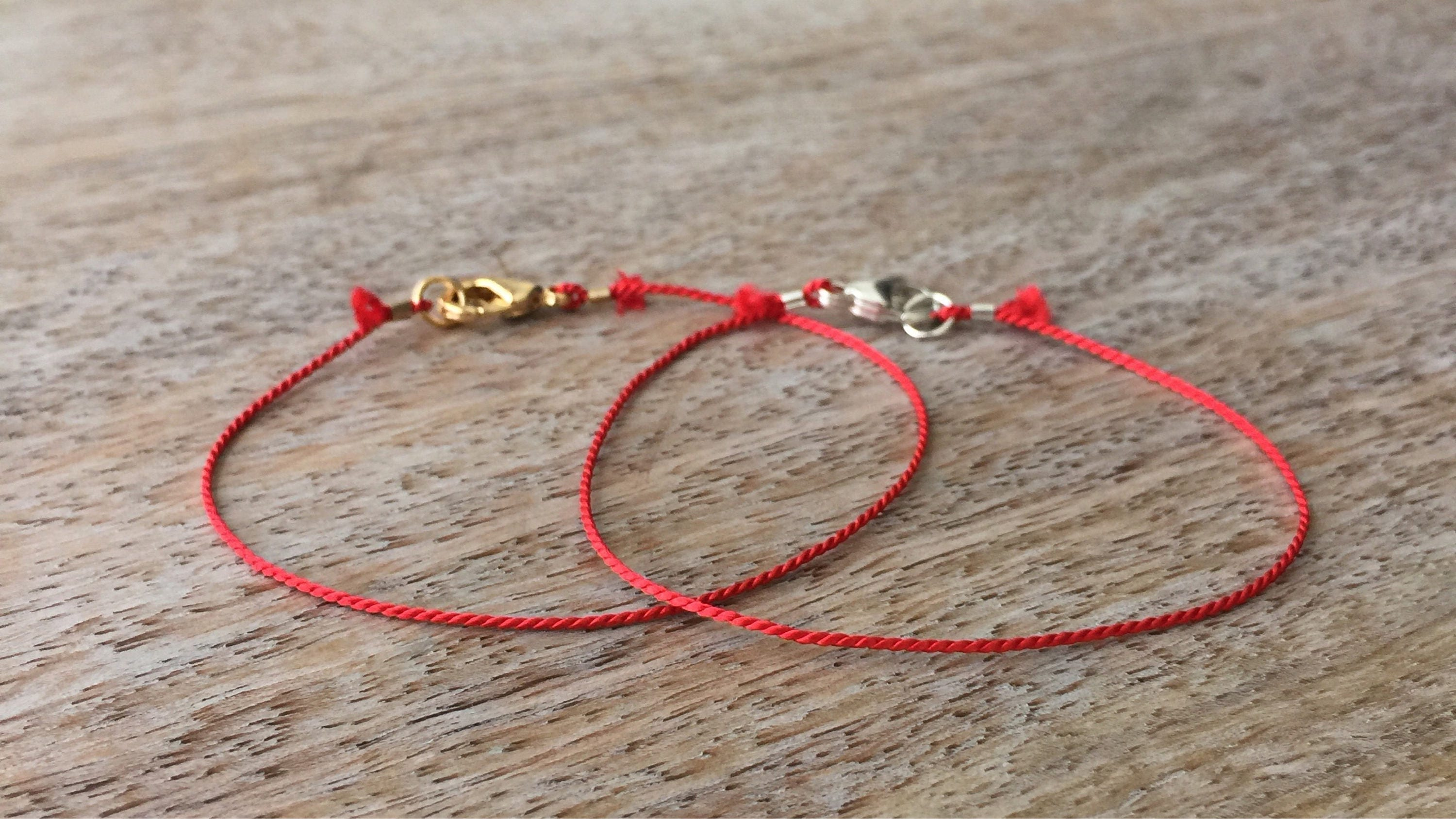 string anklet bracelet to a id how friendship bracelets make