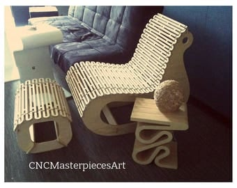 Cnc etsy for Termosifone dwg