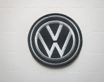 Volkswagen - VW - Iron on patch