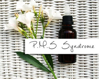 P.M.S Syndrome | Phytotherapy
