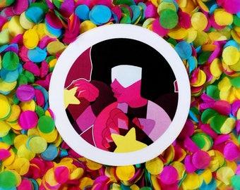 Garnet Sticker (Steven Universe)