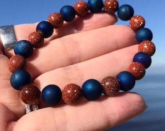 Positive Harmony Bracelet