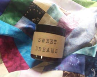 Sweet Dreams 4 oz.