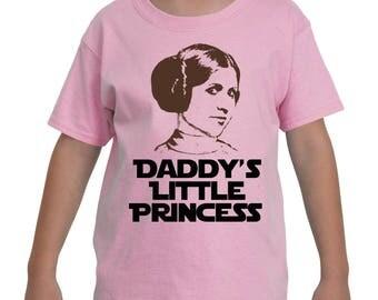 Daddy's Little Princess - Star Wars