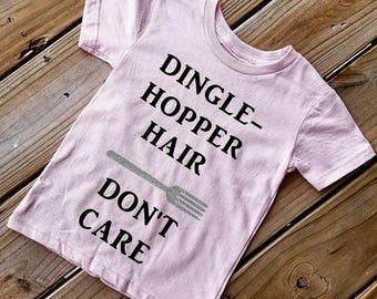 Disney Toddler Girl Shirt