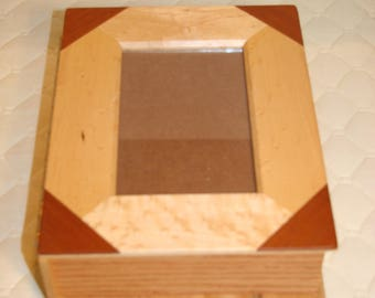 Picture frame Book Box