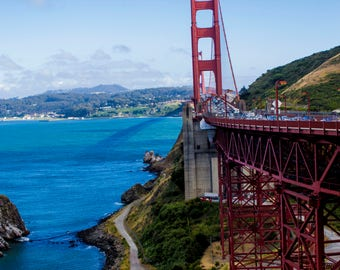 San Fran pt.1