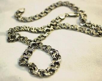 Men's Silver Chain 925