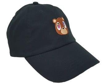 Kanye bear Hat