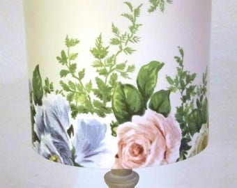 Little Lady Vintage Victoria lampshade