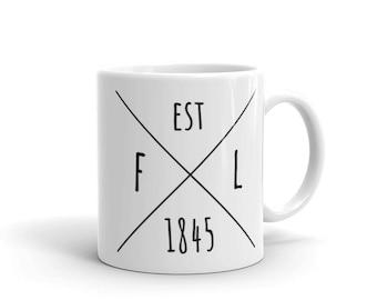 Florida Statehood - Coffee Mug