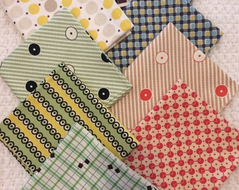 Stonington by Denyse Schmidt for Free Spirit Fabrics