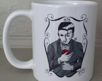 Classic Horror Mug - The Phantom of the Opera