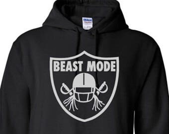 Raiders gear