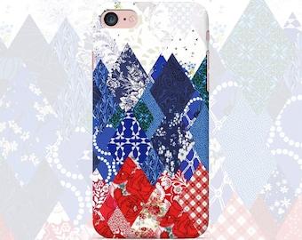 Russian Phone case iPhone 7 7 Plus 6 6s 6 plus 5 5s 5se 4 Samsung galaxy case s7 edge s7 s6 s5 s4 s3 cover print art flag russia case blue