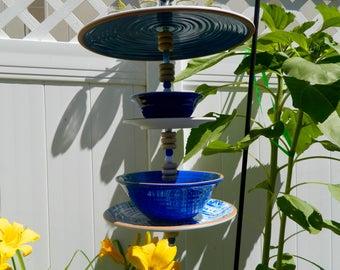 Bird Feeder the birds will love, Ornamental Bird feeder,