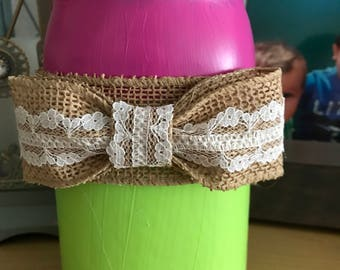 Decorative Mason Jar