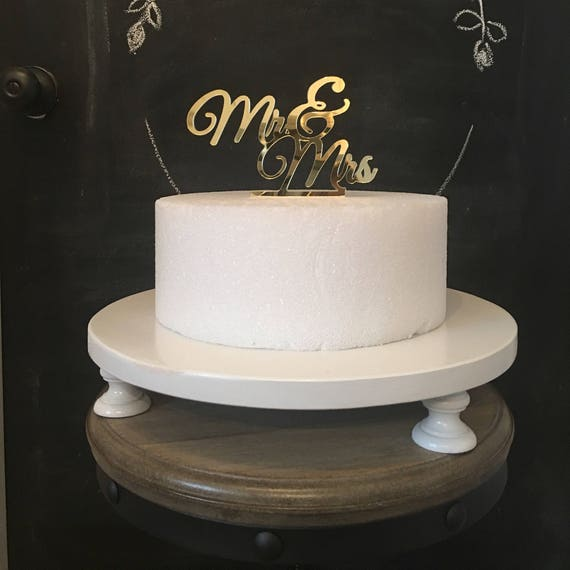 white wedding cake stand 14 inch items similar to 14 quot inch cake stand wedding birthday 27388