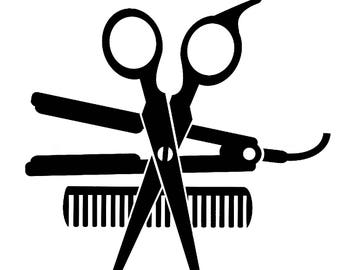 Tableau pour salon etsy for Accesorios para salon de belleza