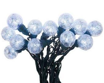25ct Shimmer Globe Strand - Bethlehem Lights 16ft. Plug-In