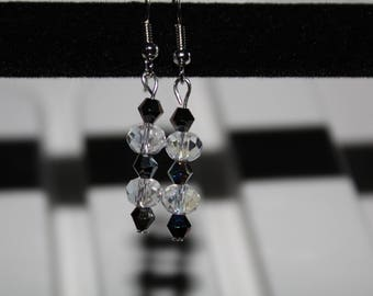 Drop Bead Earring