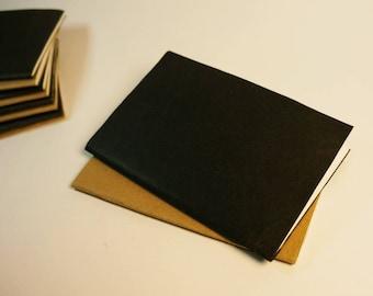 Handmade Notebooks | Field Notebook