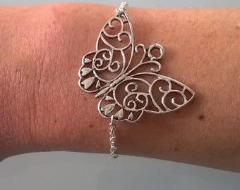 Bracelet fine chain
