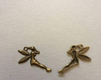 Fairy bronze number five