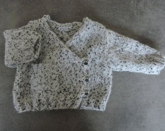 Top wool-3 months