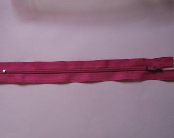 non-separable zipper 20cm of zip