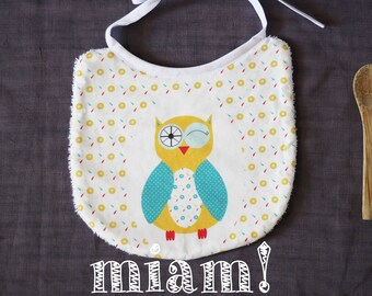 Bib OWL motif
