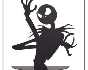 Jack Skellington Inspired Statue/Bookend