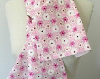 Liberty Toria pink stole scarf