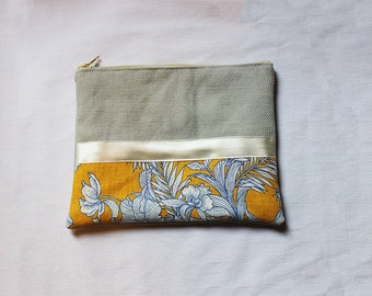 Ella sunflower Pocket