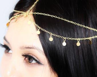 Head jewel Headband Bohemian