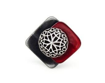 Small ring EPONA