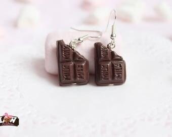 Bo - MILK chocolate bar