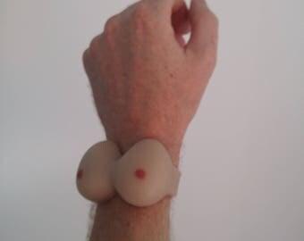 Boobie Bracelet