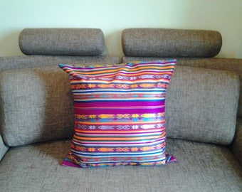 COLLECTION - SHADES OF ROSES-COVERS PILLOWS AND SOFA ABLE COTTON