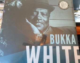 Bukka White Worried Blues