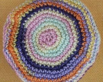 Multicolor baby - newborn Hat